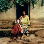 FoundationRwanda_Mother&Daughter