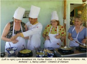 Hoi An Cooking Class 2