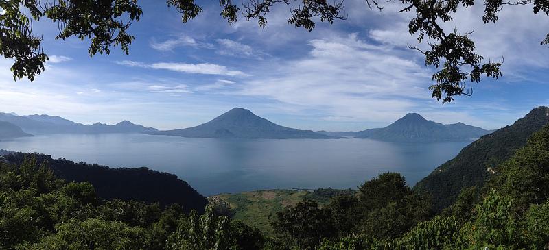 Guatemala: Totonicapan