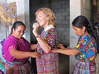 Lynn McClelahan Guatemala