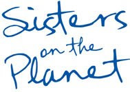Sisters on the Planet Logo
