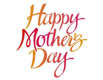 mothers day logo
