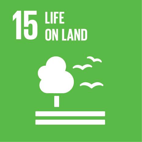 """""""SDG15"""""""