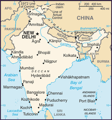 India-Map1